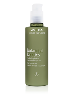 aveda lotion